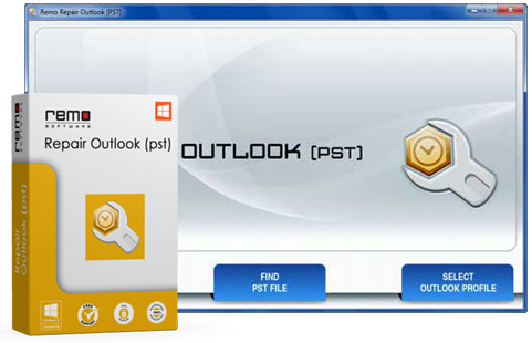 Microsoft Outlook Repair Tool